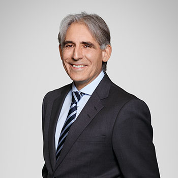 Juan Vargues, Dometic CEO