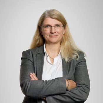 Silke Ernst - Dometic Head of HR