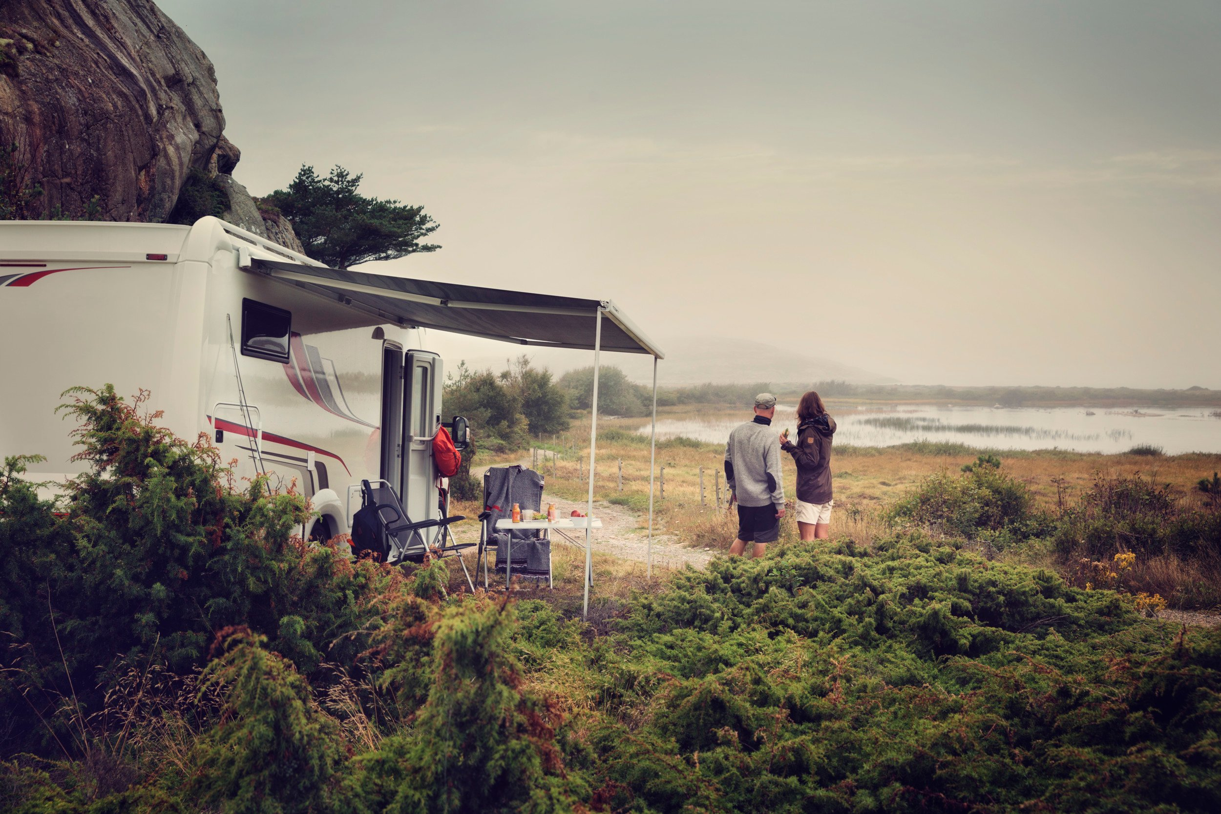 Awning Buying Guide   Dometic