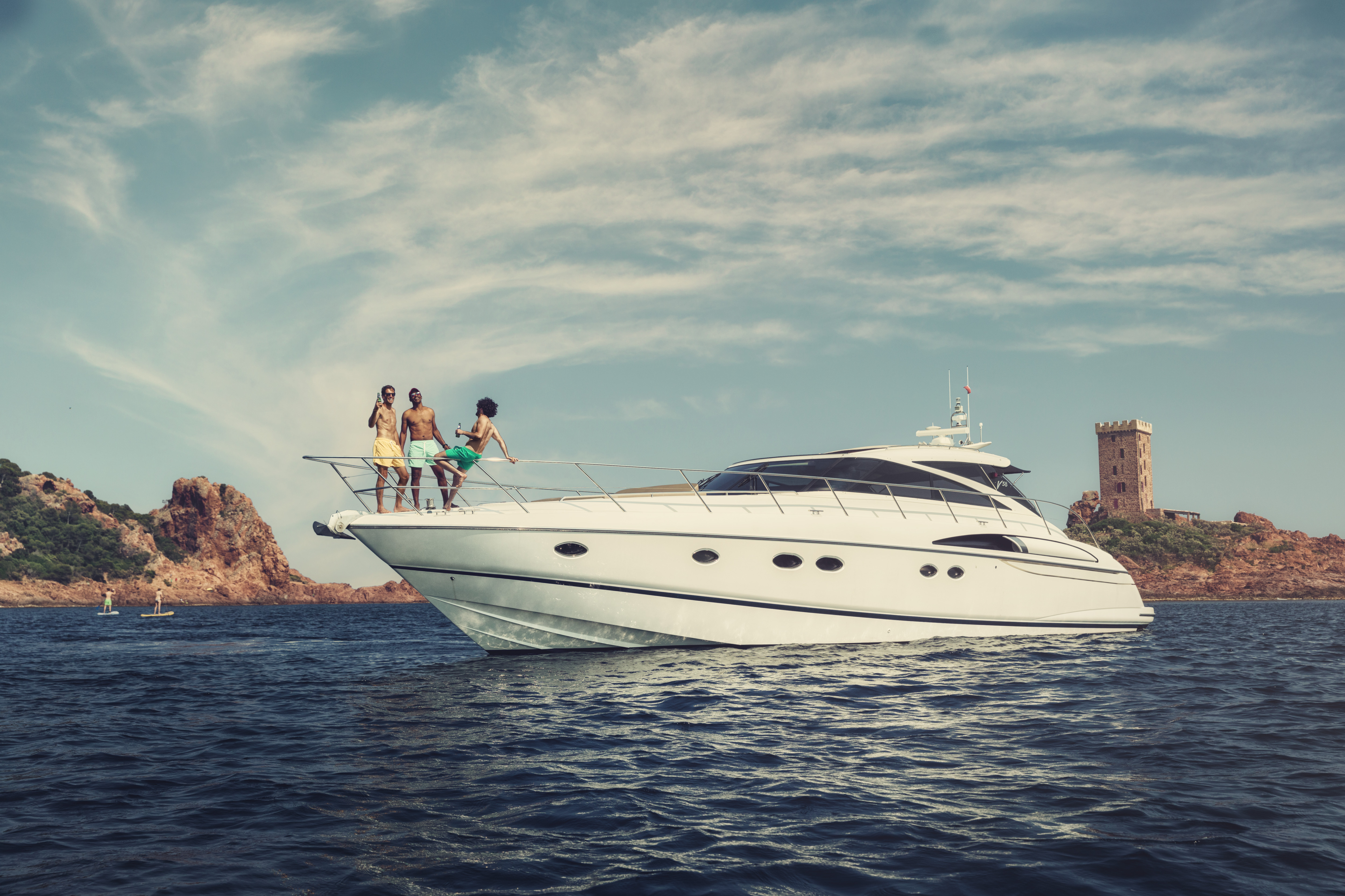 ᐅ Boat & Yacht – Air conditioners, refrigeration and sanitation |