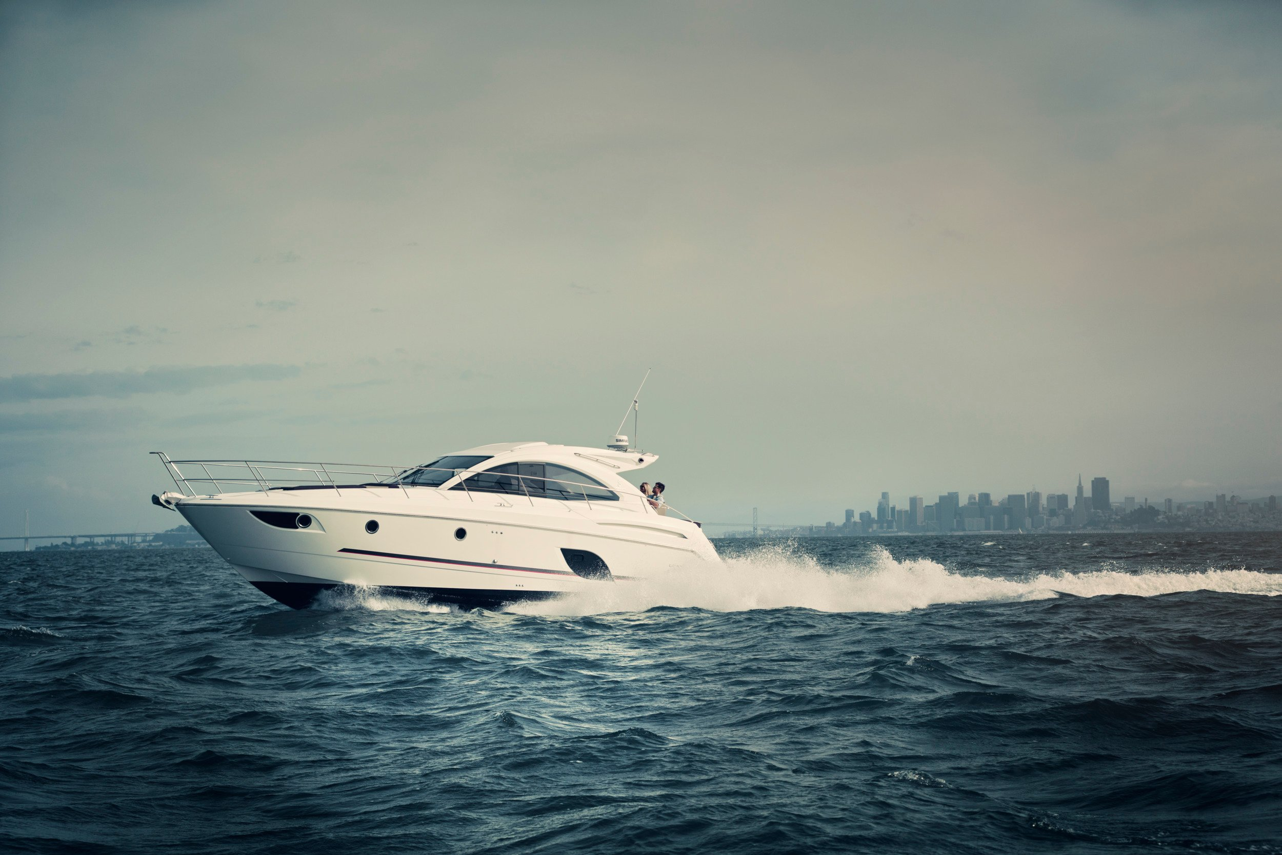 ᐅ Marine Air Conditioners - for your Yacht or Boat | Dometic