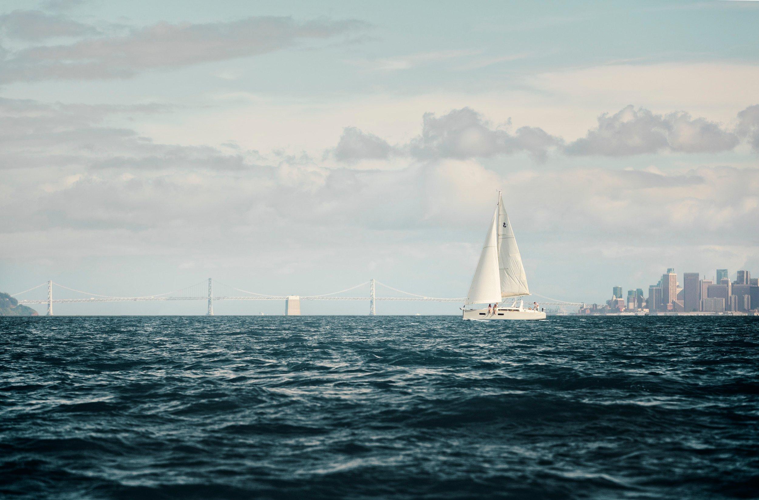 dometic marine sailboat sailing place day3 0725