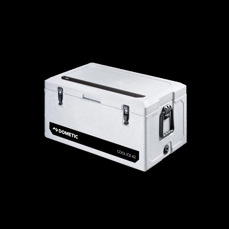 Hedendaags Energiezuinige 12 volt koelboxen, ook zonder stroom | Dometic FL-48