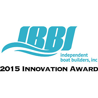 Innovation Award Independent Boat Builders Inc