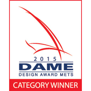 Design Award Mets Category Winner 2015