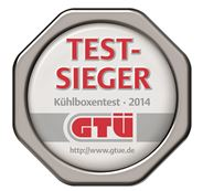 GTÜ cooling boxes test 2014 winner