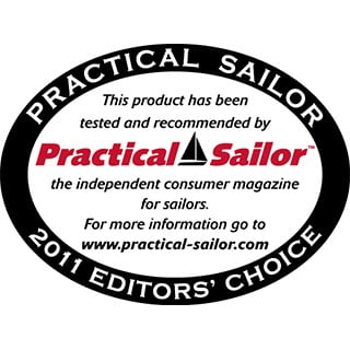 Practical Sailor Editors' Choice 2011