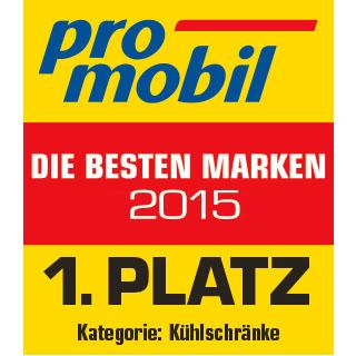e6c0f45f41e40f ProMobil Beste Marken 2015 Gewinner