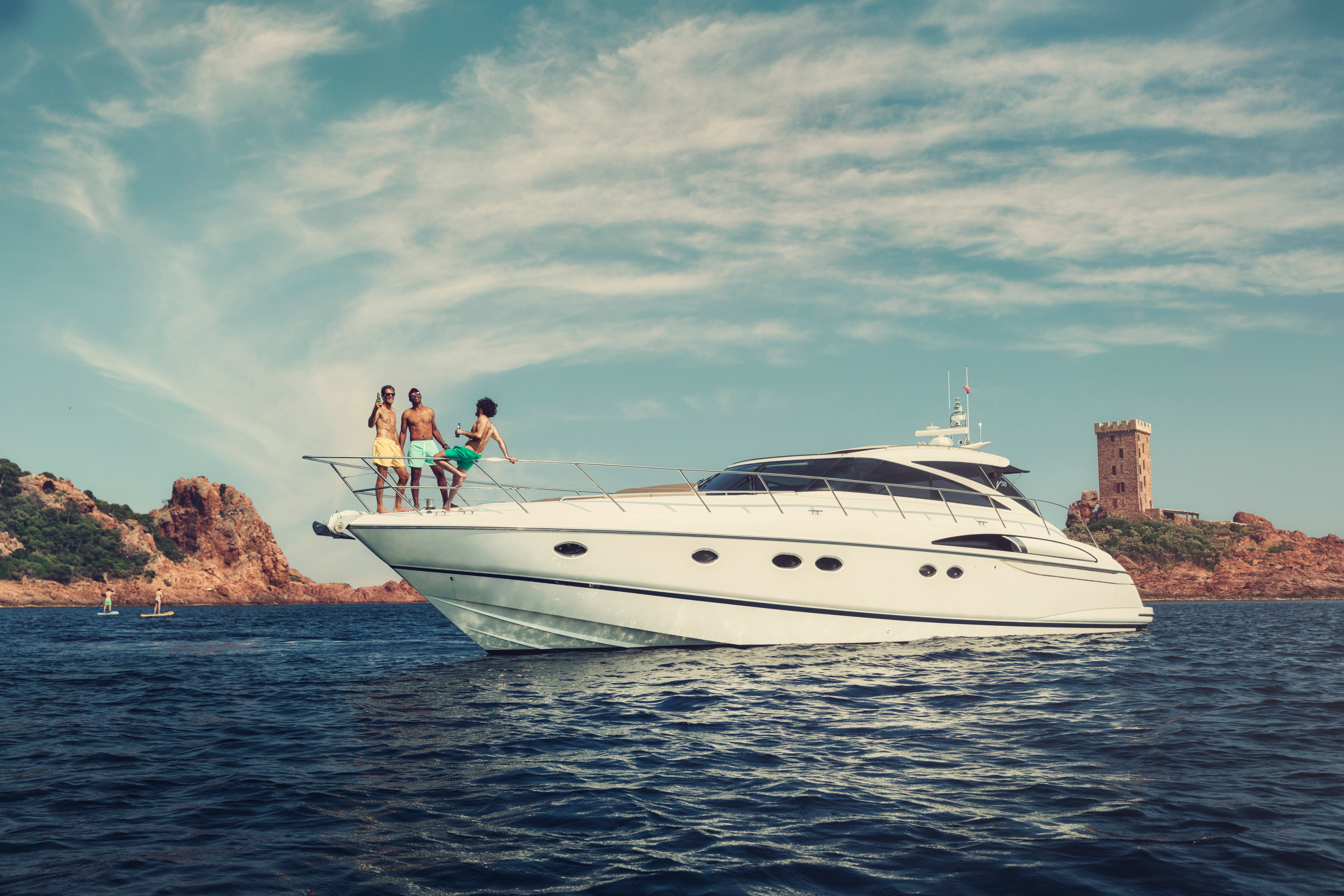 ᐅ Boat & Yacht – Air conditioners, refrigeration and sanitation