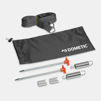 Dometic AW-TDKIT - Forankringssett for fortelt