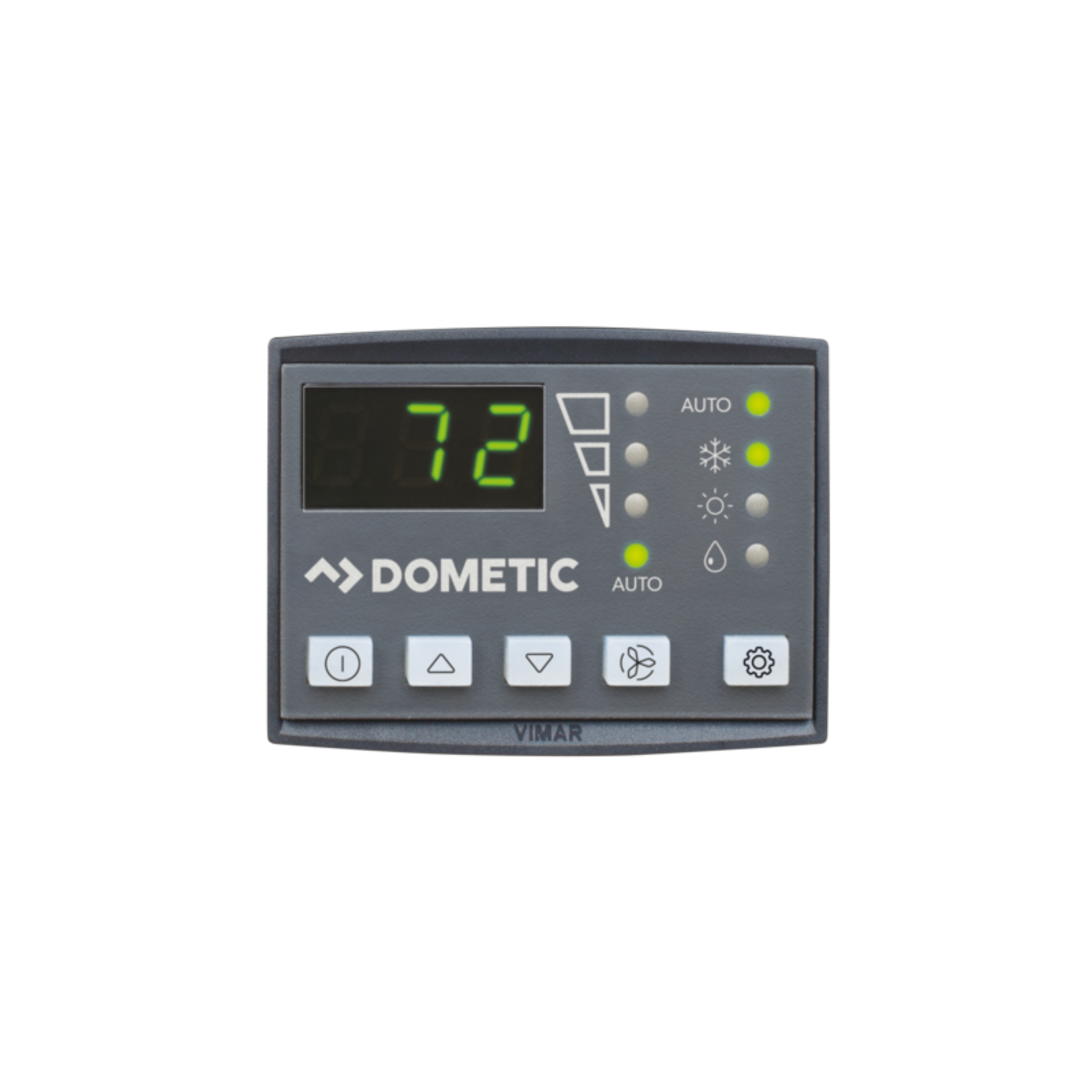 Dometic MCS-DSPL