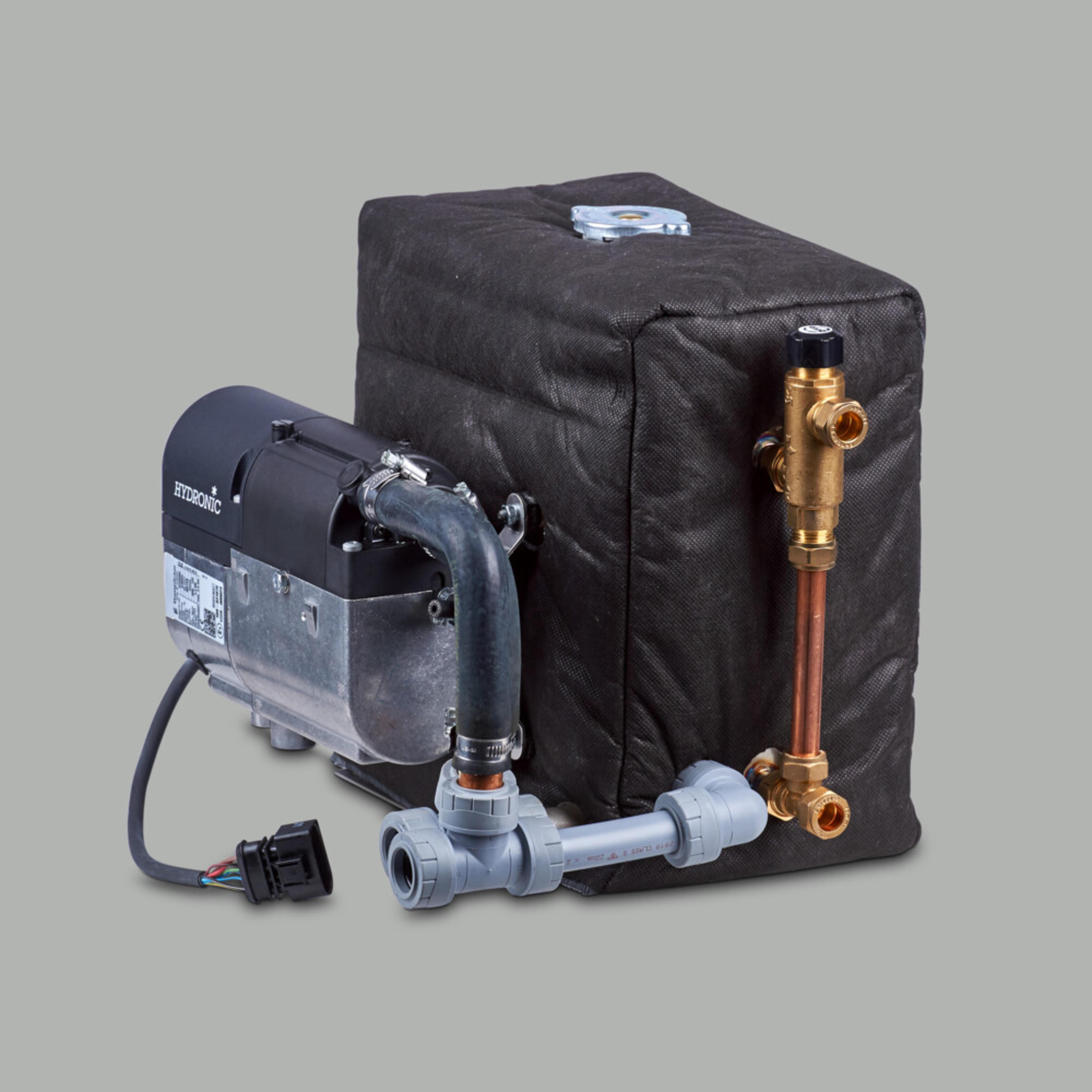 Eberspächer Hydroplate Basic kit