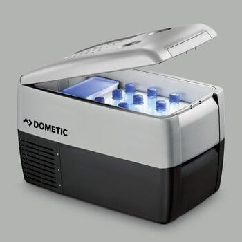 Dometic CoolFreeze CDF 36 - Glacière-congélateur à compresseur portable, 31 l