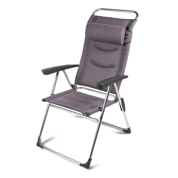 Kampa Dometic Lusso Milano Chair - Wild Heather