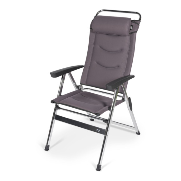 Kampa Dometic Quattro Milano Chair - Wild Heather