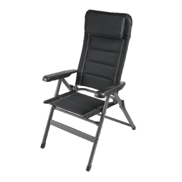 7 position recline