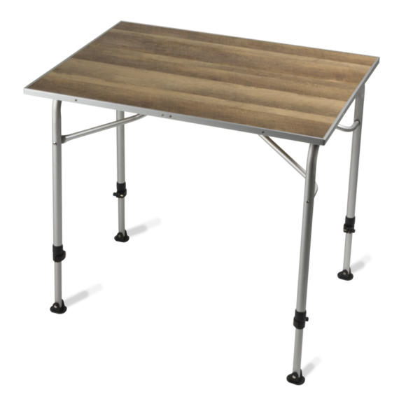 Kampa Dometic Zero Light Oak Medium Table