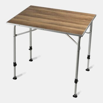 Dometic Zero Light Oak Medium Table - Table de camping