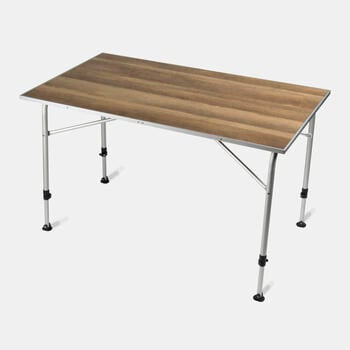 Dometic Zero Light Oak Large Table - Table de camping