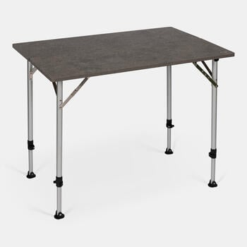 Dometic Zero Concrete Medium Table - Table de camping