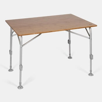 Dometic Bamboo Large Table - Table de camping