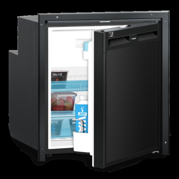 DOMETIC COOLMATIC CRX 65 - Refrigerator, 2 3 Cu  Ft