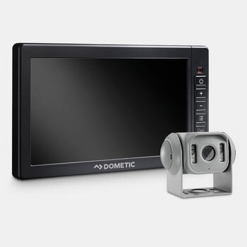 "Dometic PerfectView RVS 755X - Reversing video system with colour camera and 7"" heavy-duty monitor"