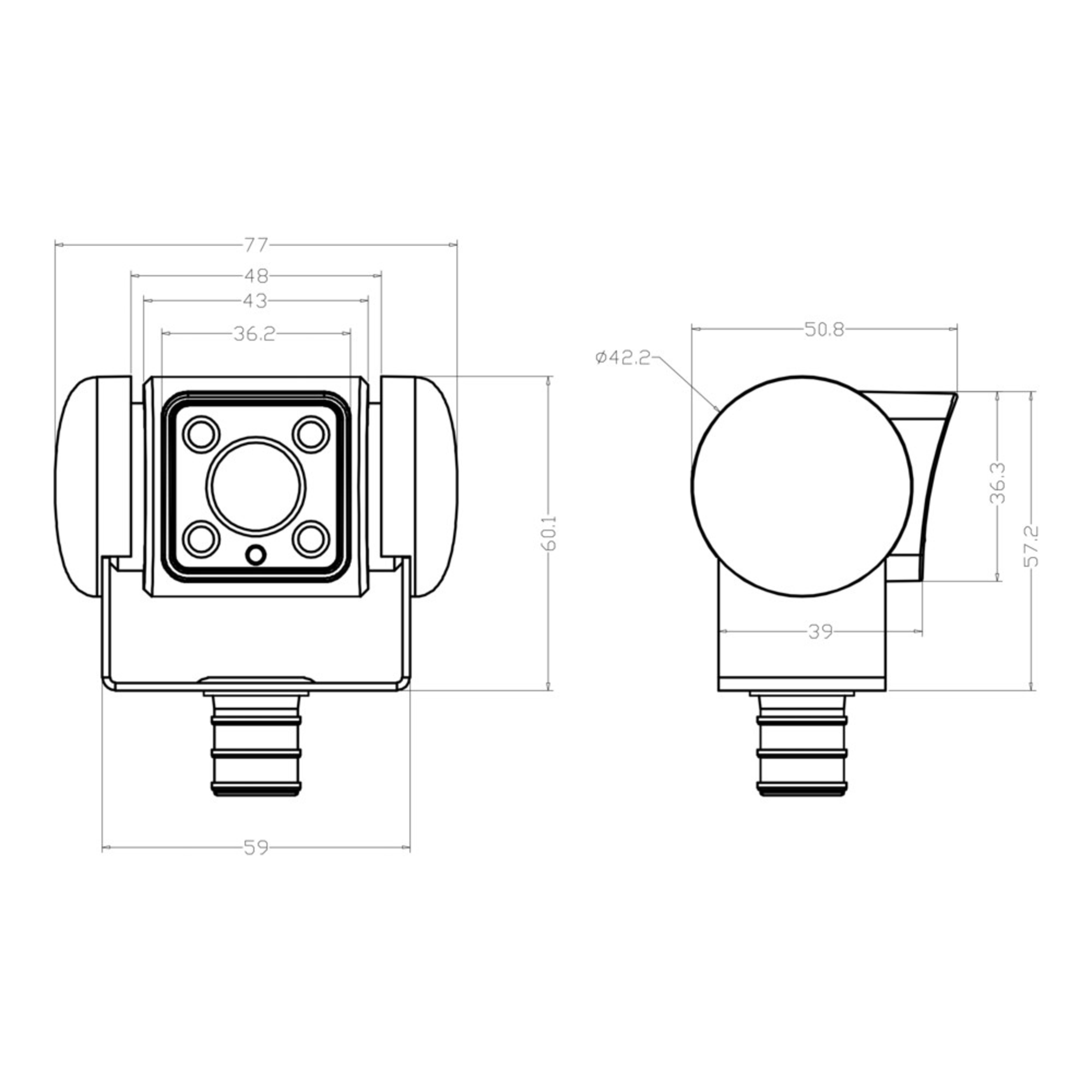 Wire Diagram Reverse Camera