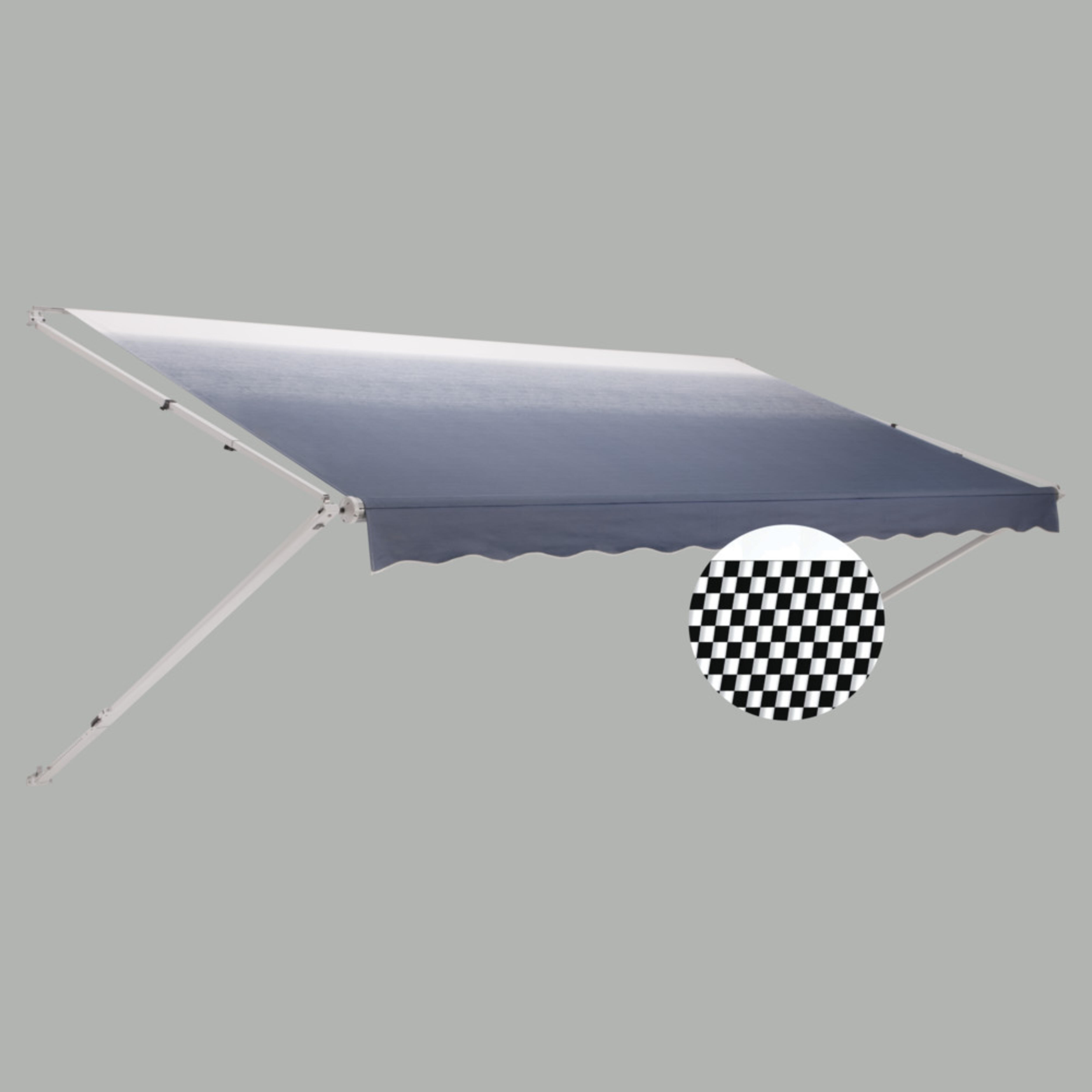 Dometic 8500 awning