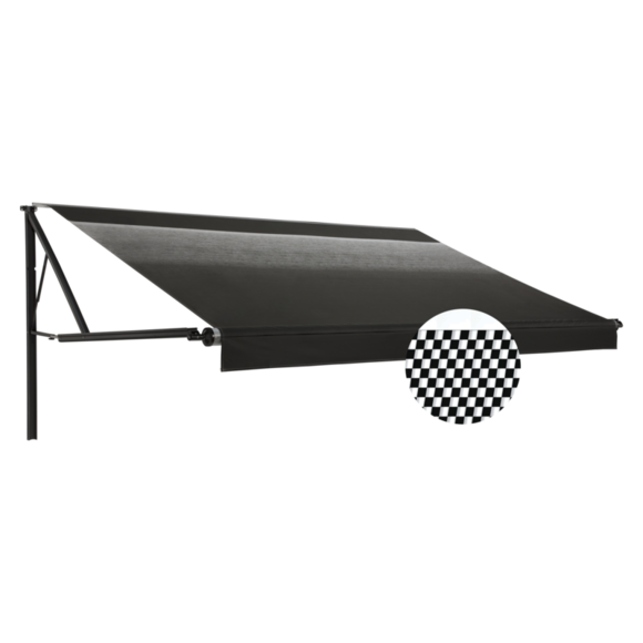 Dometic 9100 Power Patio Awning