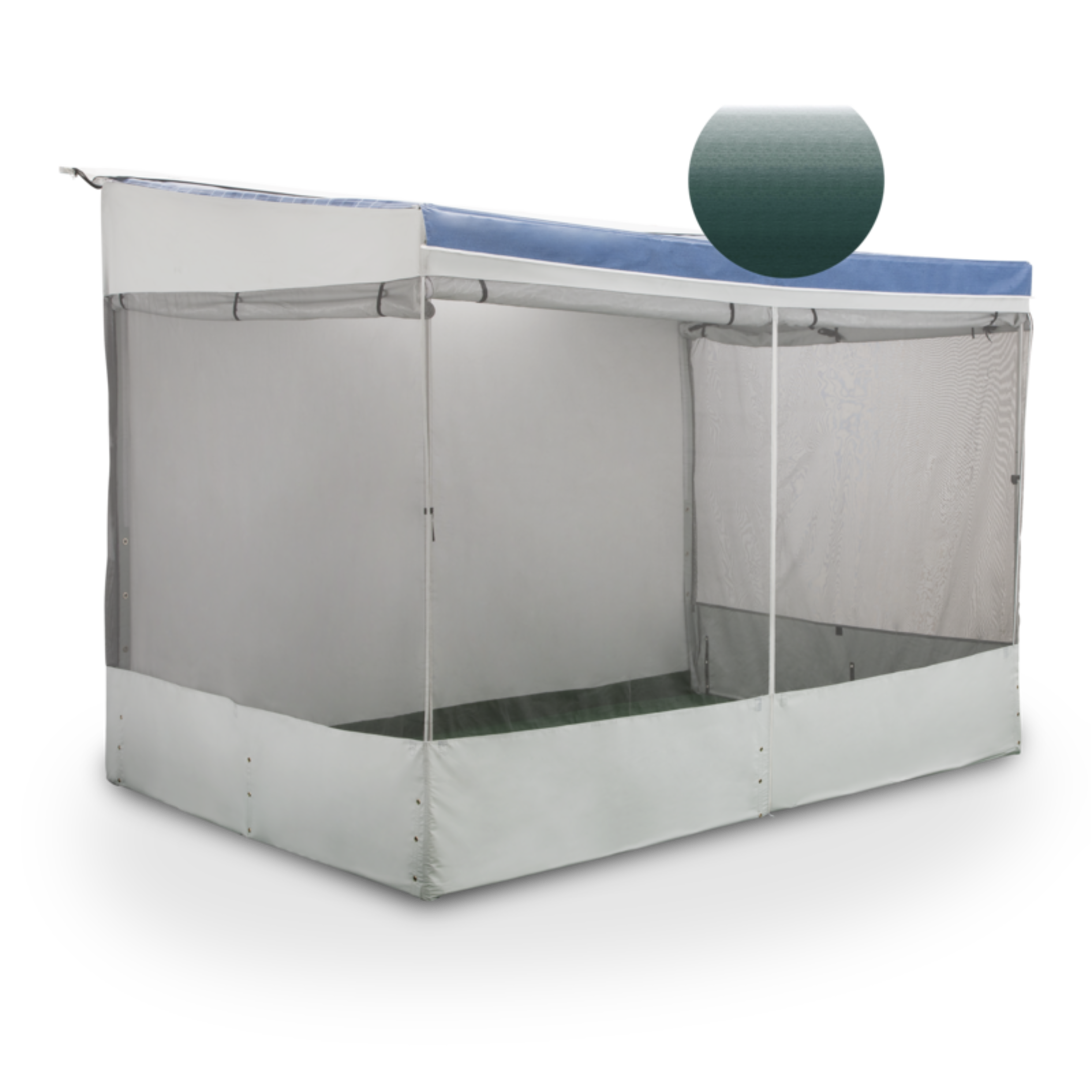 Dometic Trim Line Case Awning