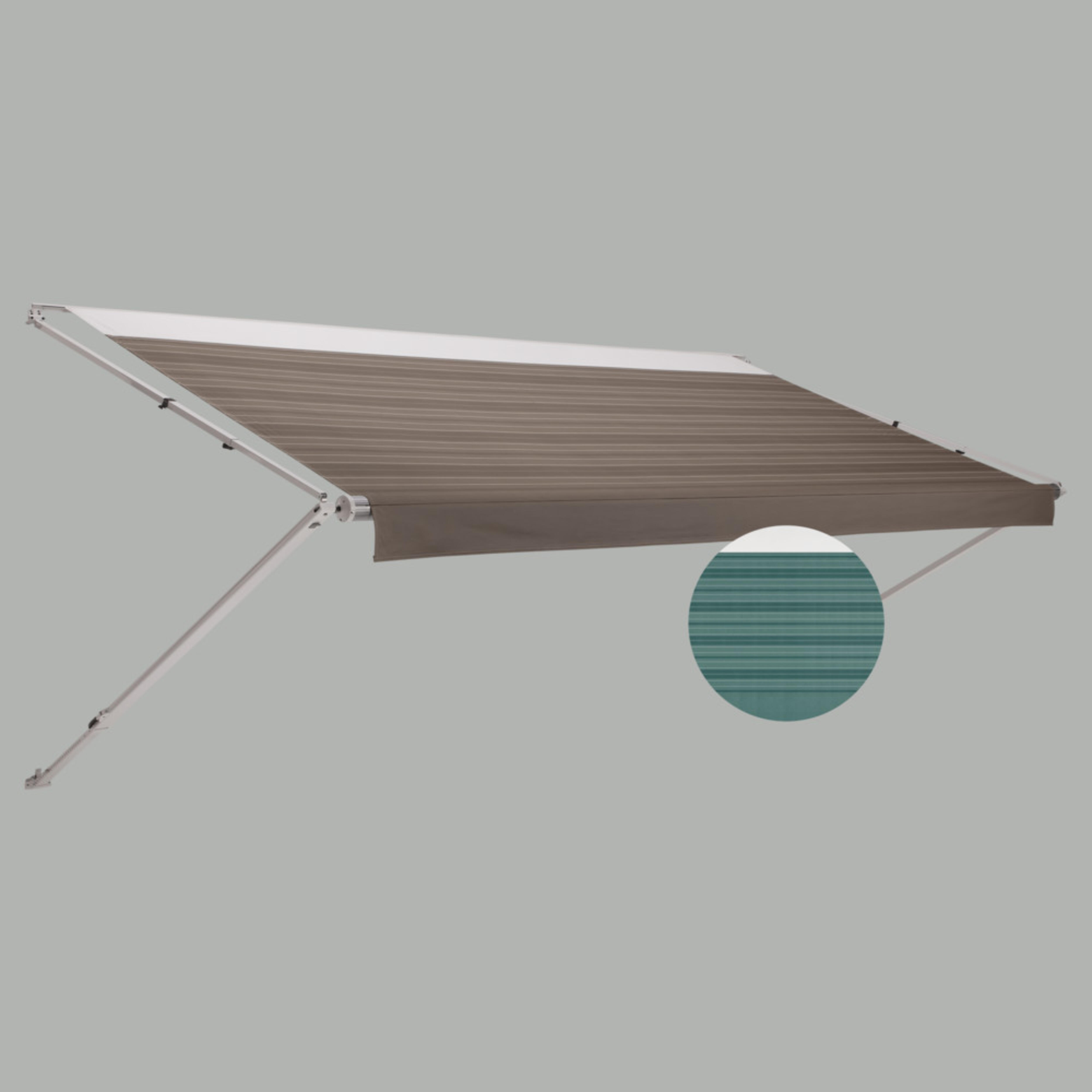 Dometic Sunchaser Geared Awning