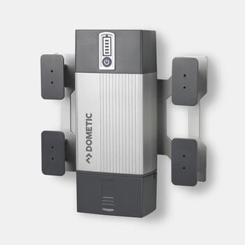 Dometic PerfectCharge MCP-WB - Wall bracket for MCP battery chargers