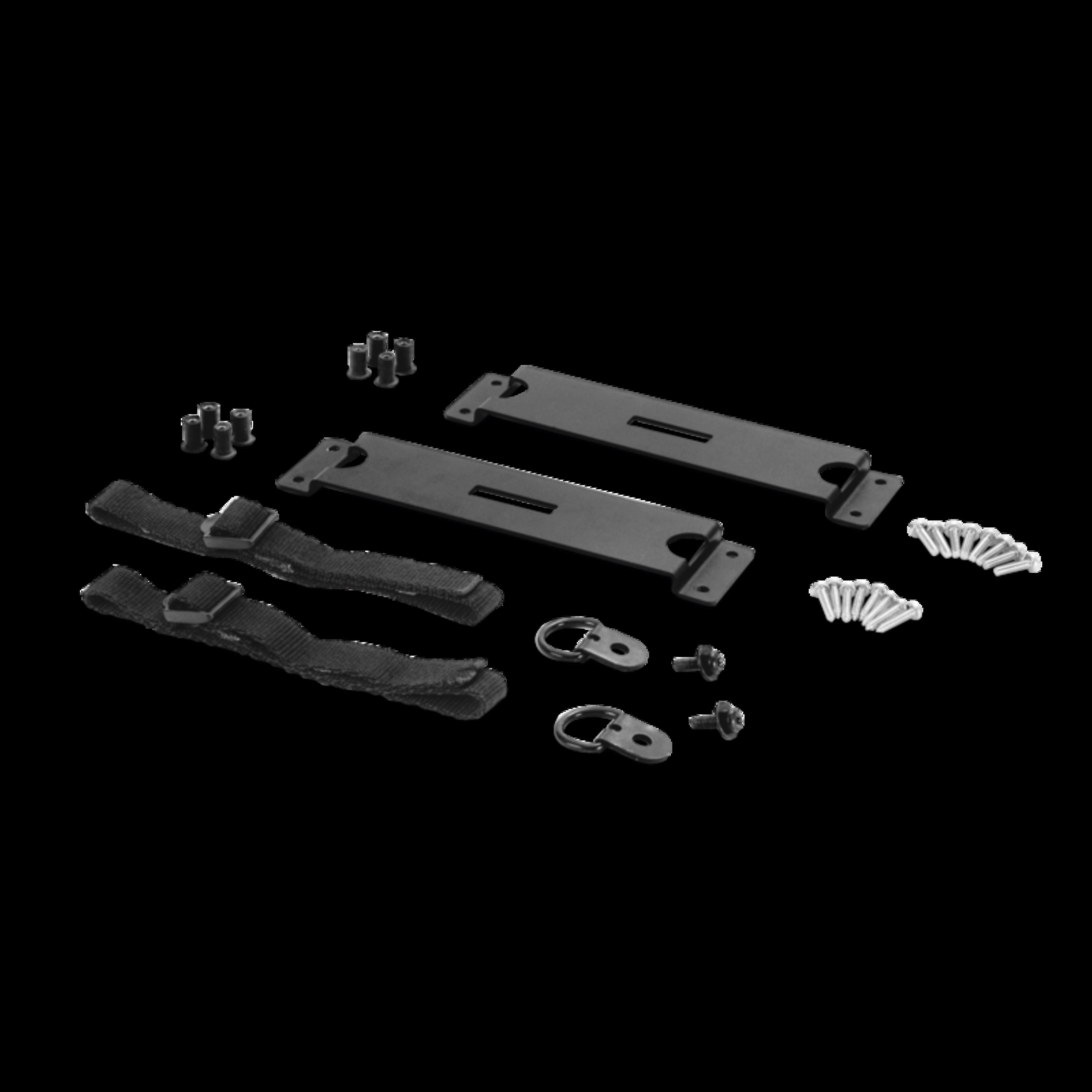 Universal fixing kit