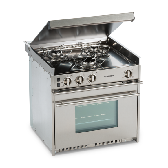 Rv Cook Stoves The Best Stove Produck