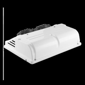 Dometic FreshAir HDE -kattoilmastointilaitteet varmistavat mukavan  lämpötilan ja kosteustason traktoreiden 3d5acb4944