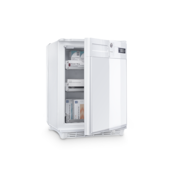 Dometic HC 302FS - Medical refrigerator, right hinged, 29 l