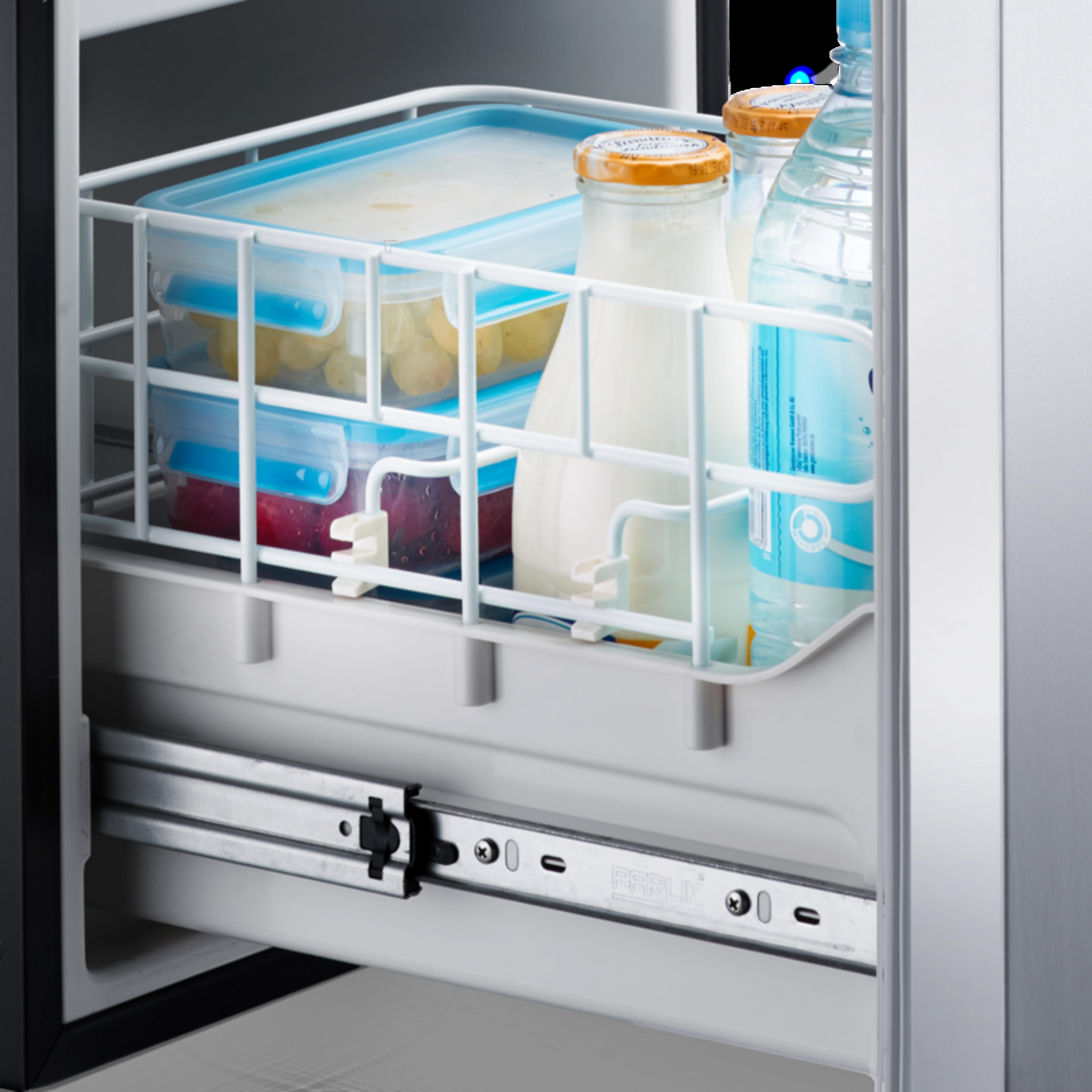 Drawer fridge