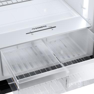 Dometic Rmd 10 5xt Absorption Refrigerator 177 L Tft