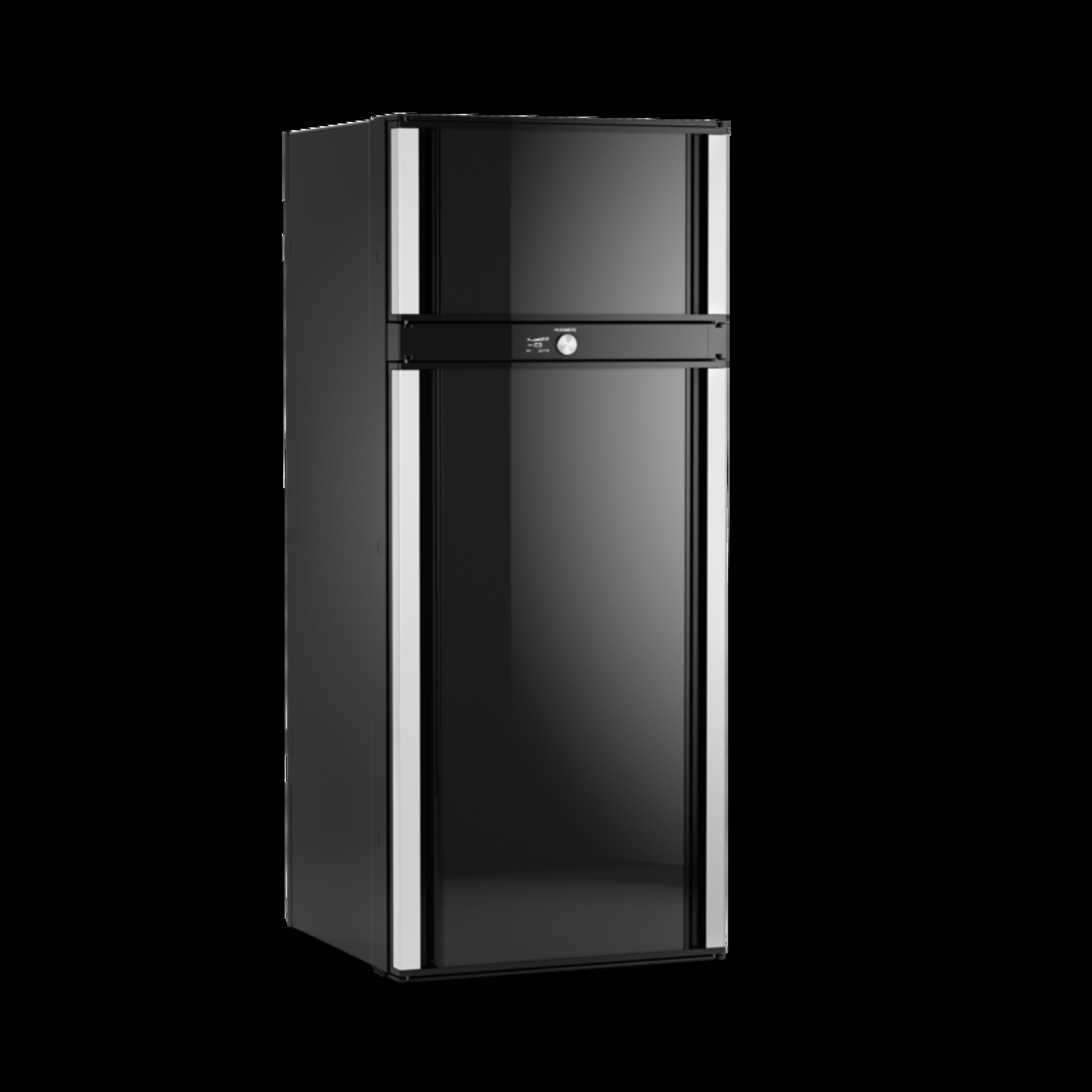 køleskab 2 meter