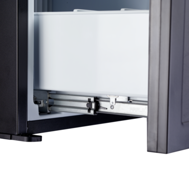 Refrigeração estilo gaveta