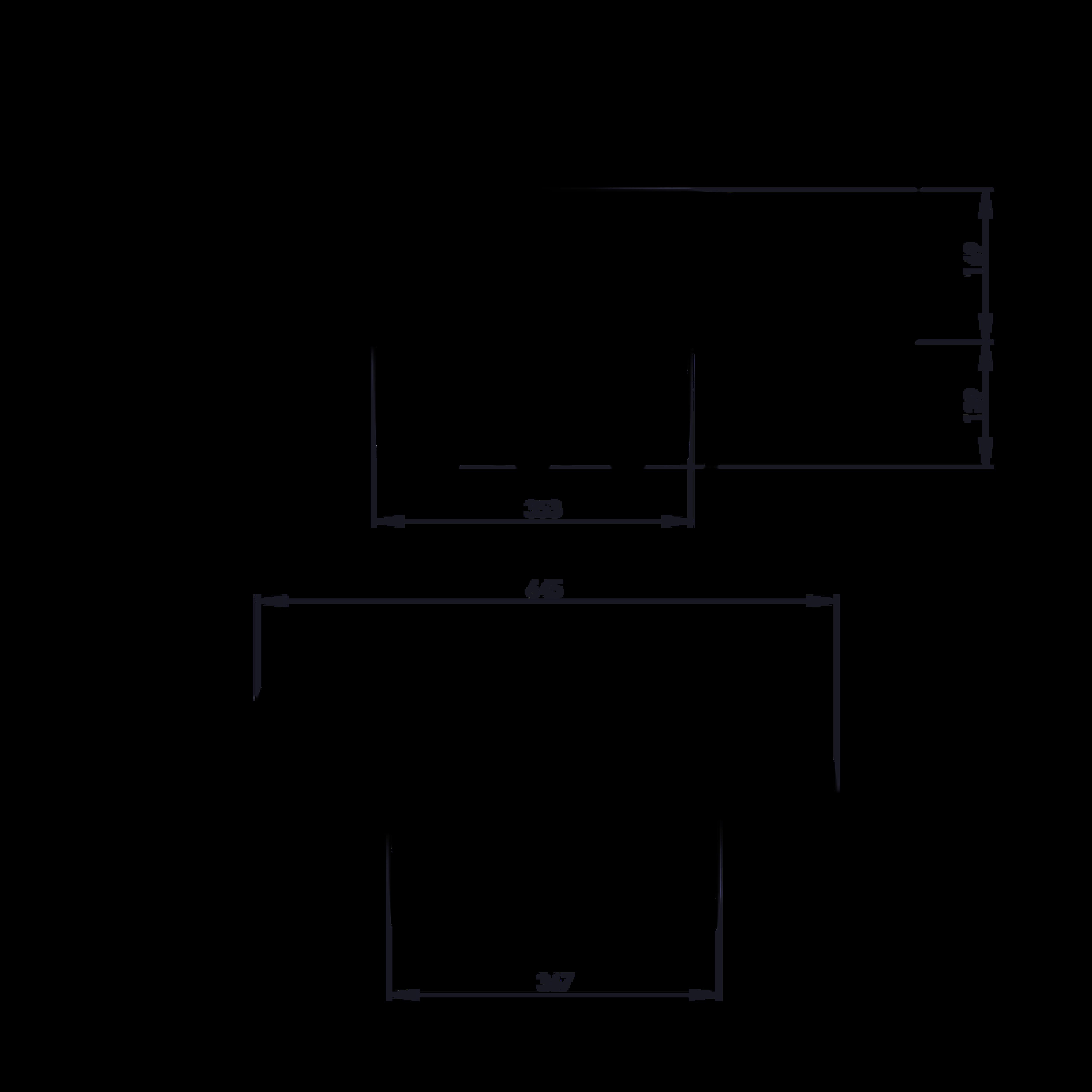 RTX Dimensions