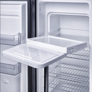 Congelador patentado