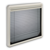 Dometic Pleated Blind