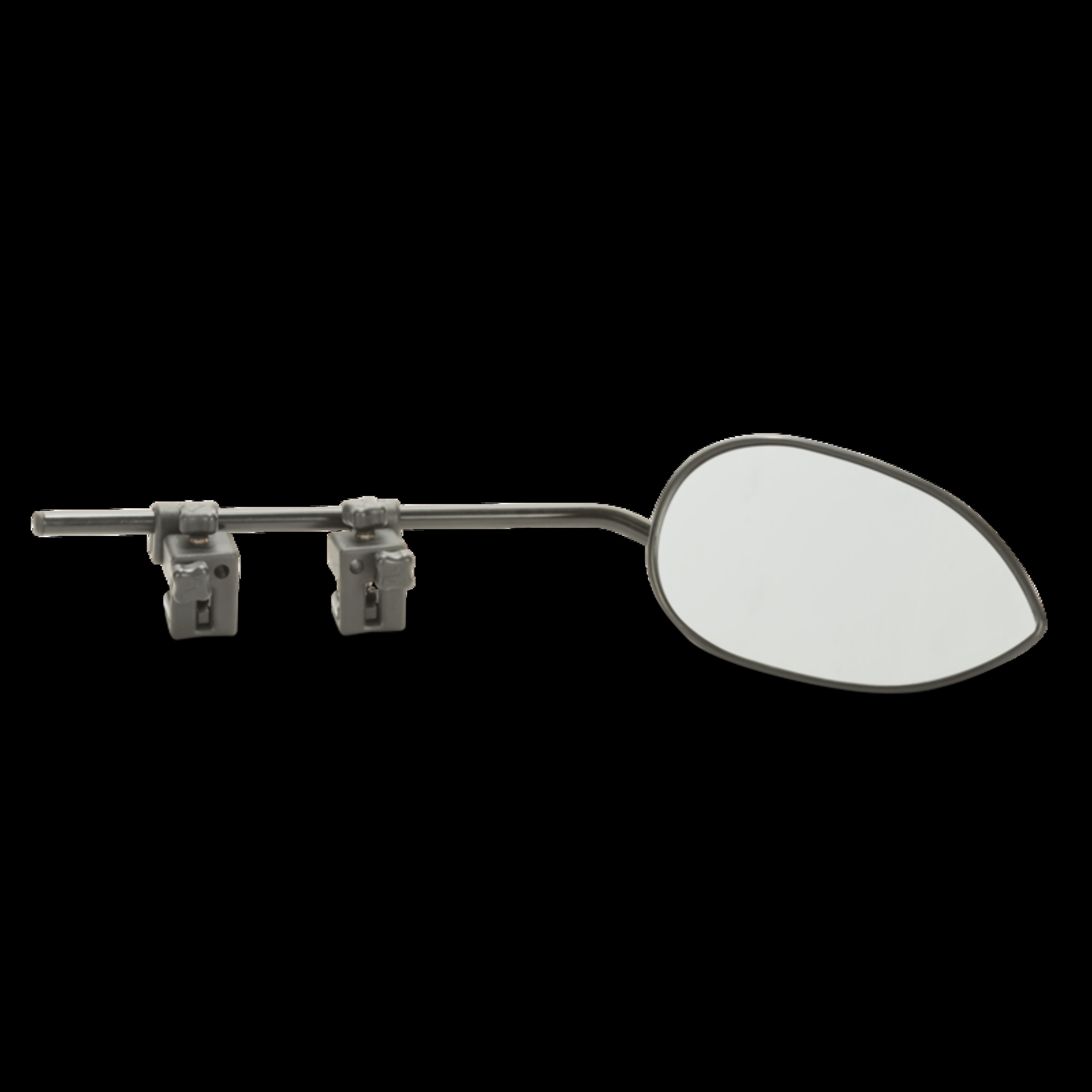 Case Milenco Grand Aero Towing Mirrors Twin Pack