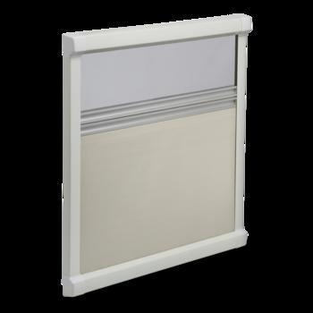 Utestående ᐅ Rullegardiner – diskrete og praktiske vinduesløsninger | Dometic JD-06