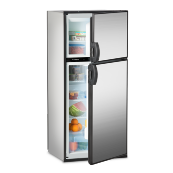 A Renaissance Series Refrigerator Is Lightweight With Residential Style And Yet Distinctive Rv Features 17 More Storage Than Compeive Products
