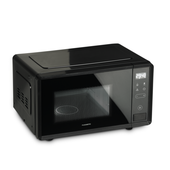 Dometic MWO 24 - Microwave oven including inverter, 24 V, 500 W