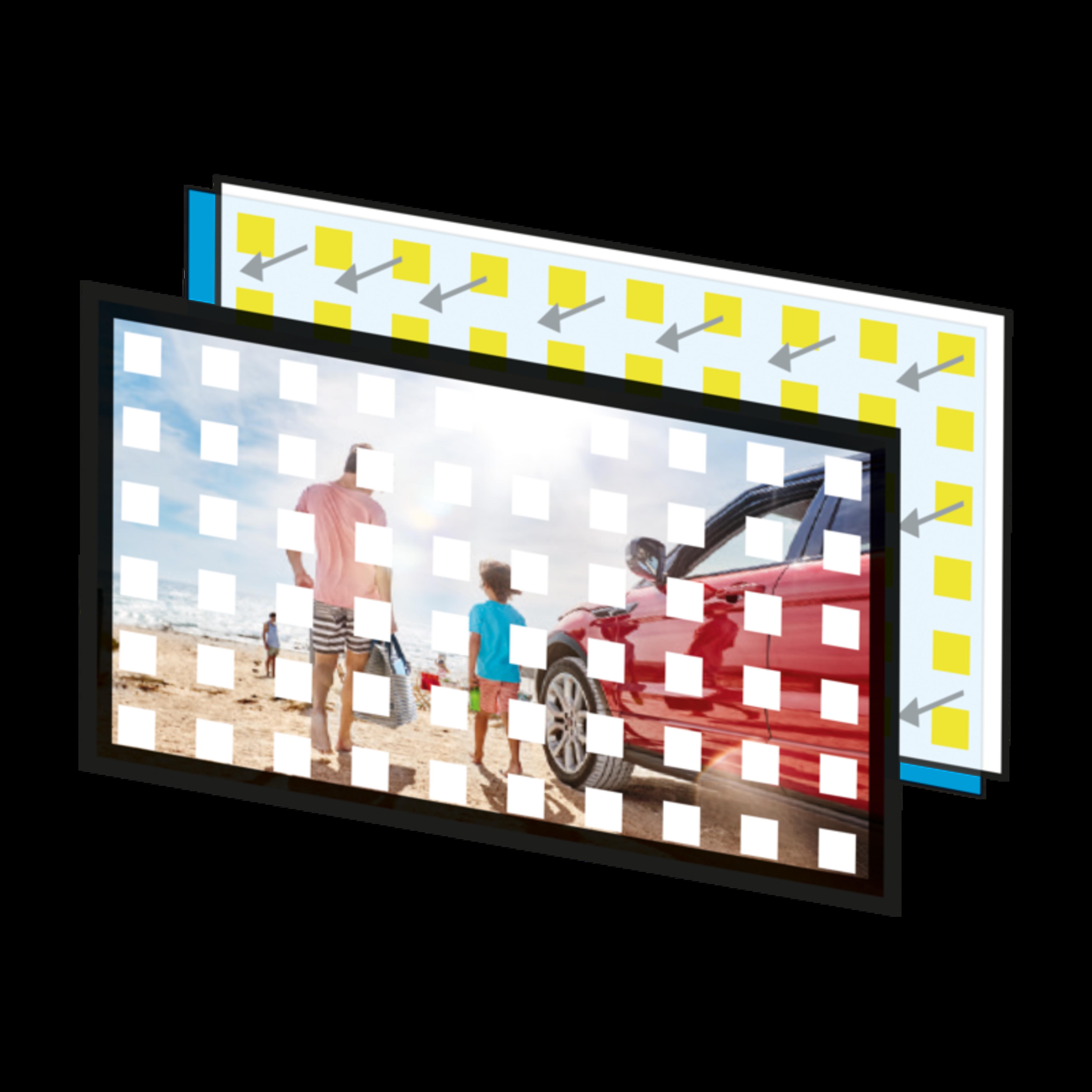 Anti-reflection technology