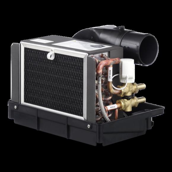 dometic condaria fan coil ap tempered water fan coil. Black Bedroom Furniture Sets. Home Design Ideas